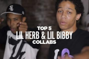 Top 5 Lil Herb & Lil Bibby Collabs