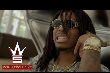 "Migos ""Forest Whitaker"" Video"
