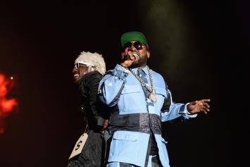 Big Boi Says Andre 3000 Really Likes Young Thug