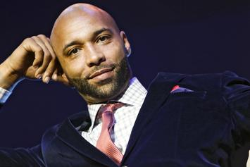 """Preview Joe Budden's Upcoming Album """"All Love Lost"""""""