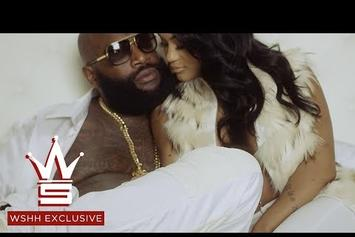 "Rick Ross ""Geechi Liberaci"" Video"