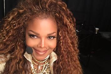 "Stream Janet Jackson's New Album ""Unbreakable"""