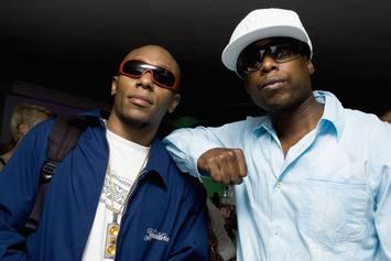 Black Star (Mos Def & Talib Kweli) To Reunite In Australia