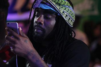 """Wale Reportedly Dating """"Empire"""" Star Serayah McNeill"""