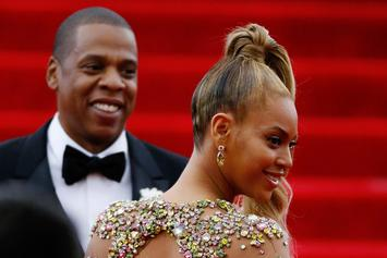Beyonce, Jay Z, Kanye West, Rihanna & Pharrell All Suing French Clothing Company