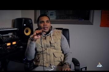 Kevin Gates (Seemingly) Jokes About Using Heroin