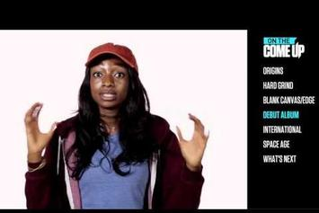 On The Come Up: Little Simz