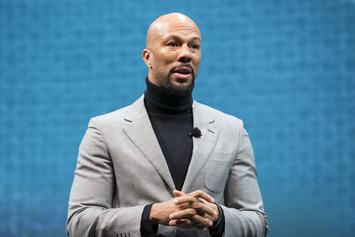 "Common To Star In ""John Wick 2"""