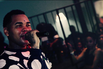 "Kevin Gates Announces New Release Date For ""Islah"""