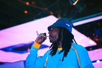 Snoop Dogg Launches Cannabis Product Line