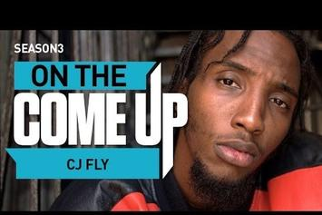 On The Come Up: CJ Fly
