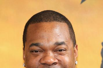 "Busta Rhymes Is ""Without Question"" Releasing An Album In 2016"
