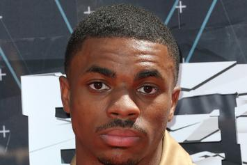 Vince Staples Says He'll Stop Making Music In Two Years