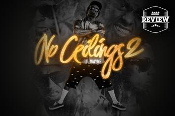 "Review: Lil Wayne's ""No Ceilings 2"""