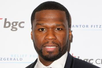 "50 Cent To Executive Produce & Star In FOX Sitcom ""My Friend 50"""