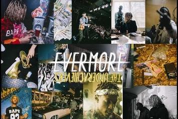 """The Underachievers """"Evermore - The Art Of Duality"""" Documentary"""