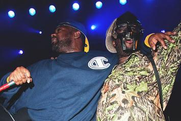 Ghostface Killah Says Joint Project With Doom Could Be Dropping In February