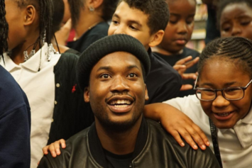 "Meek Mill's ""Dreamchasers 4"" Includes A ""Back To Back"" Remix"