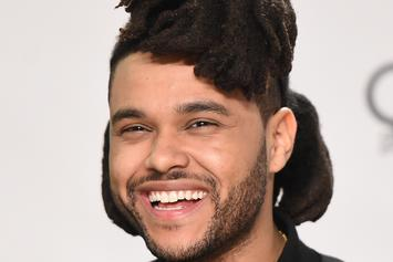 The Weeknd, Drake, & Fetty Wap Crack Top 10 Best-Selling Albums Of 2015