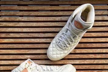 "First Look: Just Don x Air Jordan 2 ""Cream"""