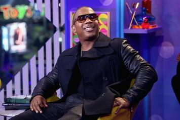 """Ja Rule Names """"Back To Back"""" Among The All-Time Great Diss Tracks"""