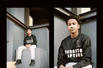 OVO & Mitchell & Ness Preview Their Upcoming Toronto Raptors Collection