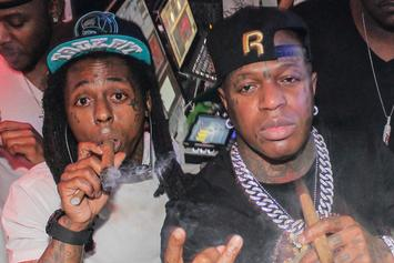 Lil Wayne Reportedly Still Wants His $51 Million From Cash Money