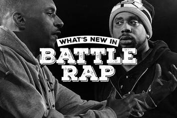What's New In Battle Rap (January 22)