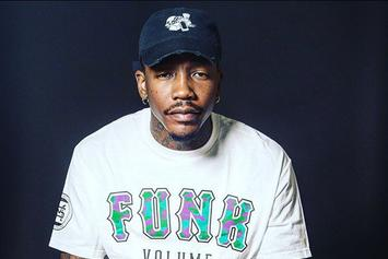 "Dizzy Wright Announces ""Wisdom And Good Vibes"" EP"