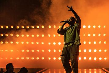 """Kanye West Shares """"SWISH"""" Tracklist, Calls It """"The Best Album Of All Time"""""""