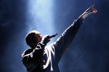 Kanye West Changes Title Of Upcoming Album