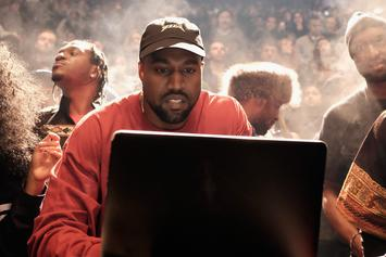 """Reports Of Deluxe Physical Edition Of """"The Life Of Pablo"""" Surface"""