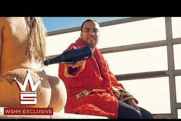 "French Montana Feat. Belly ""Jackson 5"" Video"