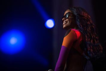 Azealia Banks Reignites Feud With Iggy Azalea