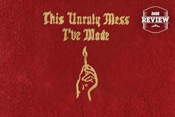 "Review: Macklemore & Ryan Lewis' ""This Unruly Mess I've Made"""