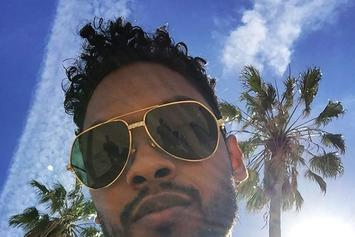 "Miguel Previews A Remix Of Rihanna's ""Kiss It Better"""