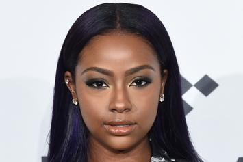 Justine Skye Signs To Roc Nation