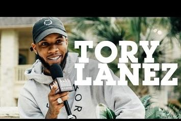Tory Lanez On Play Picasso, Debut Album & New Collaboration With ASAP Ferg