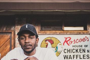 West Coast Staple Roscoe's House Of Chicken N Waffles Has Filed For Bankruptcy