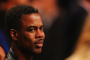 Chris Rock Says Andre 3000 Working On New Album, Can't Tell If Joke