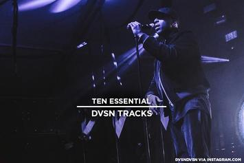 10 Essential dvsn Tracks