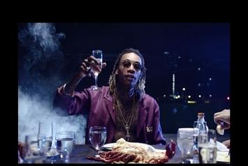 "Wiz Khalifa ""Elevated "" Video"