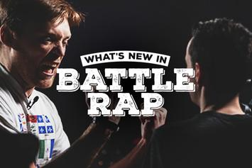 What's New In Battle Rap (April 15)