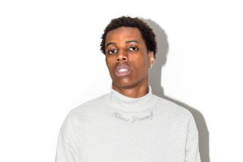 Roy Wood$ Models OVO's Spring 2016 Collection