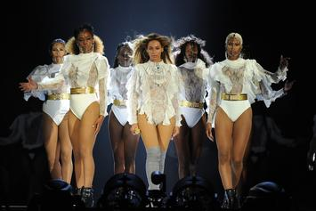 "Beyoncé Has Postponed The Nashville Show On Her ""Formation"" Tour"