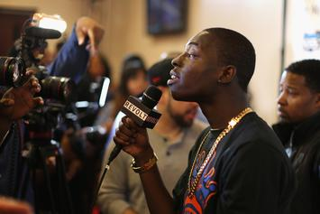 Bobby Shmurda To Sue NYPD For Wrongful Arrest