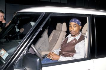 Tupac's Mother Afeni Shakur Passes Away At 69