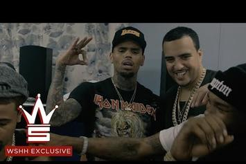 "Kid Red, Migos & Chris Brown ""Bounce"" Video"