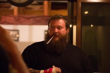 """Action Bronson's """"Blue Chips 7000"""" Is Complete, Might Drop This Month"""