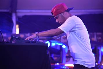 "Araabmuzik Announces Release Date For New Album ""Dreamworld"""